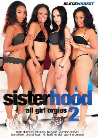 Sisterhood All Girl Orgies 2