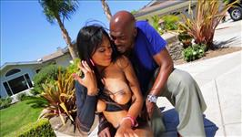 Lexington Steele's Black Panthers 4 Scene 1