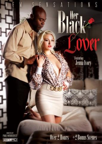 Her Black Lover from New Sensations front cover