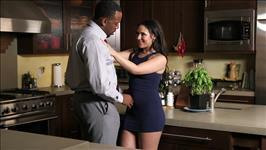 Her Black Lover Scene 4