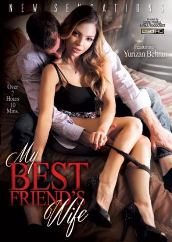 My Best Friends Wife from New Sensations front cover