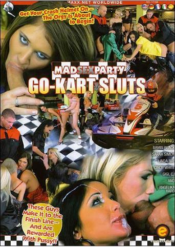 Go-Kart Sluts