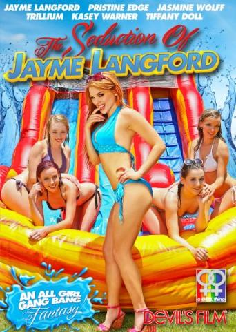 The Seduction Of Jayme Langford
