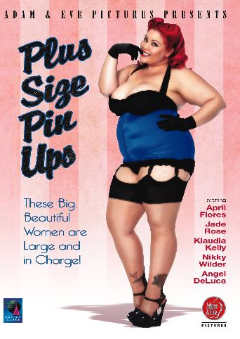 Plus Size Pin Ups