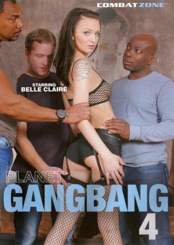 Planet Gangbang 4