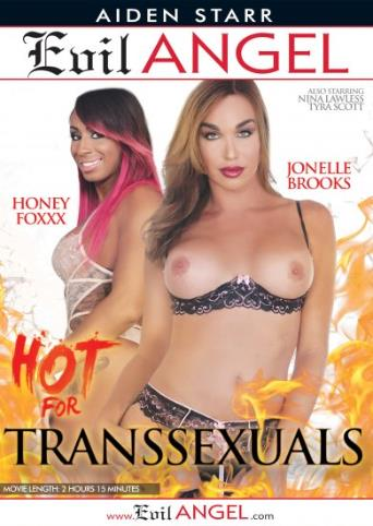 Hot For Transsexuals