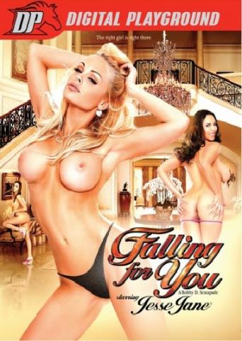 Falling For You from Digital Playground front cover