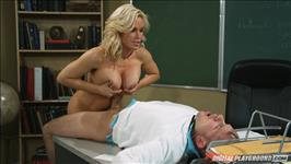 Riley Steele Satisfaction