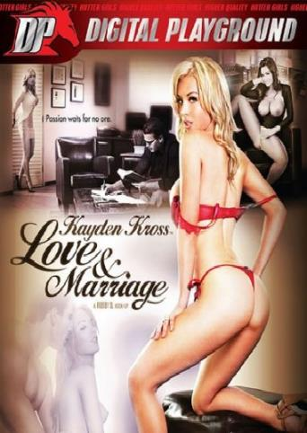 Love And Marriage from Digital Playground front cover