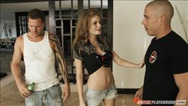 Janie Summers Private Lessons Scene 4