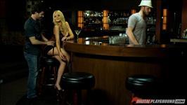 Bar Pussy Scene 1