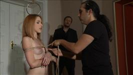 Submissive Pleasure Scene 1