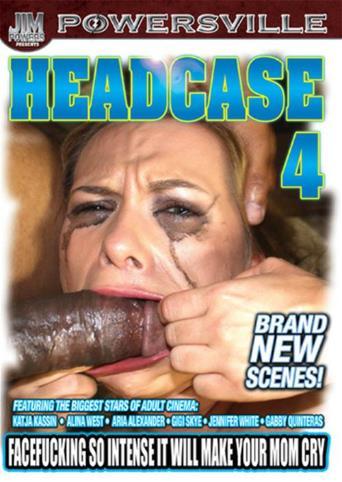 Headcase 4