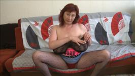 Big Beautiful Mommies Scene 5
