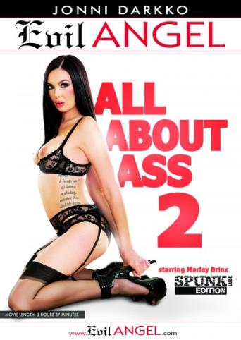 All About Ass 2