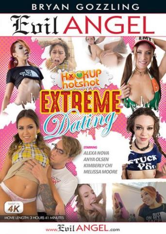 Hookup Hotshot Extreme Dating