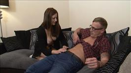 Family Values Scene 3