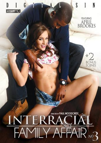 Interracial Family Affair 3