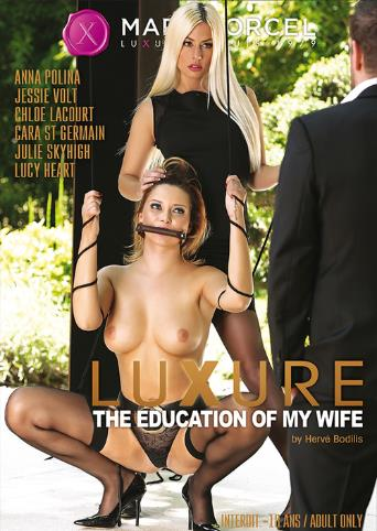Luxure The Education Of My Wife