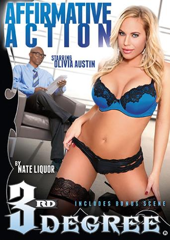 Affirmative Action from 3rd Degree front cover