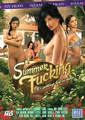 Summer Fucking
