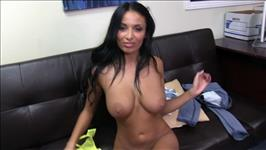 Casting Couch Amateurs Scene 2
