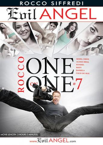 Rocco One On One 7