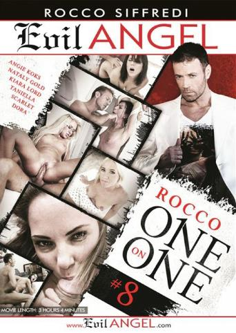 Rocco One On One 8