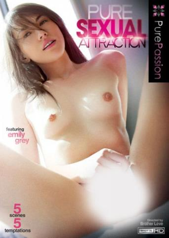 Pure Sexual Attraction from Pure Passion front cover