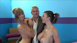 2 Lovely Ladies 1 Lucky Boy Scene 5
