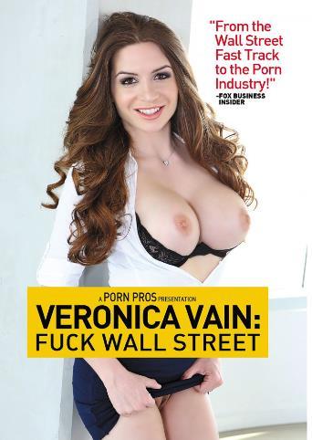 Veronica Vain Fuck Wall Street
