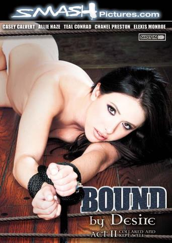 Bound By Desire Act 2 from Smash Pictures front cover