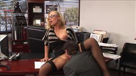 Secretary's Day 5 Scene 2