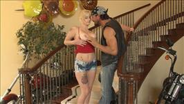 Boffing The Babysitter 22 Scene 3