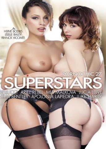 Pornochic 27 Superstars