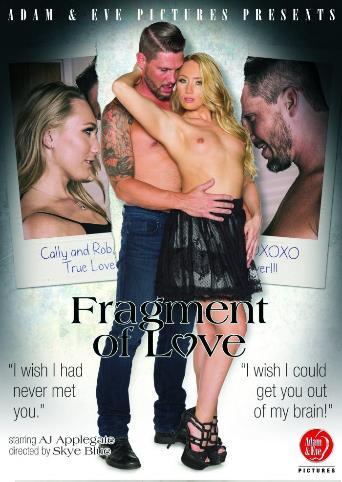 Fragment Of Love from Adam & Eve front cover
