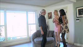 My Husband Brought Home His Mistress 9 Scene 1