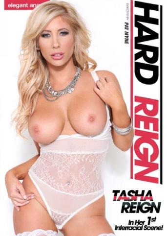 Hard Reign from Elegant Angel front cover