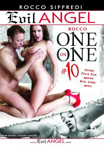 Rocco One On One 10