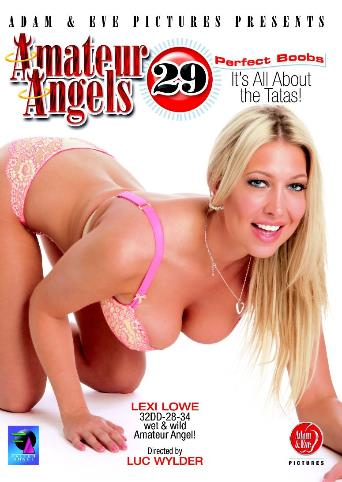 Amateur Angels 29