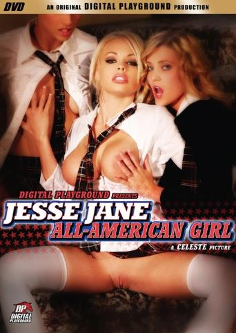 Jesse Jane All American Girl