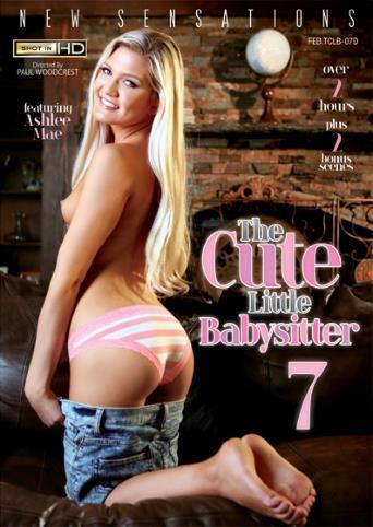The Cute Little Babysitter 7