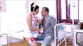 Sexy Nurses Scene 4