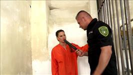 Prison Girls Scene 1