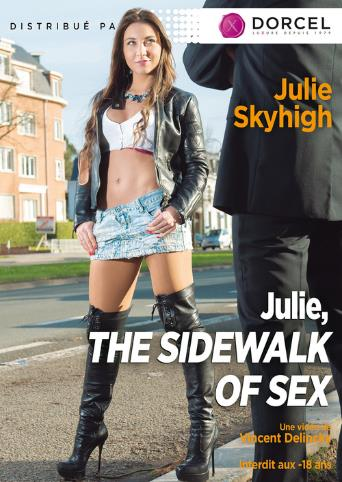 Julie The Sidewalks Of Sex