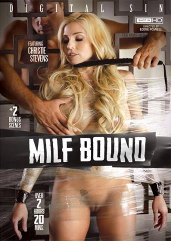 MILF Bound from Digital Sin front cover