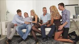 Bi Orgies Scene 3