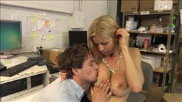 Office Affairs Scene 1