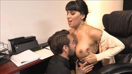 Office Affairs Scene 2