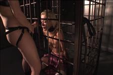 Fem Slave 3 Scene 3